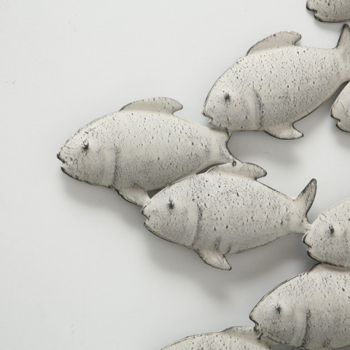 Obiect decorativ perete peşti L97