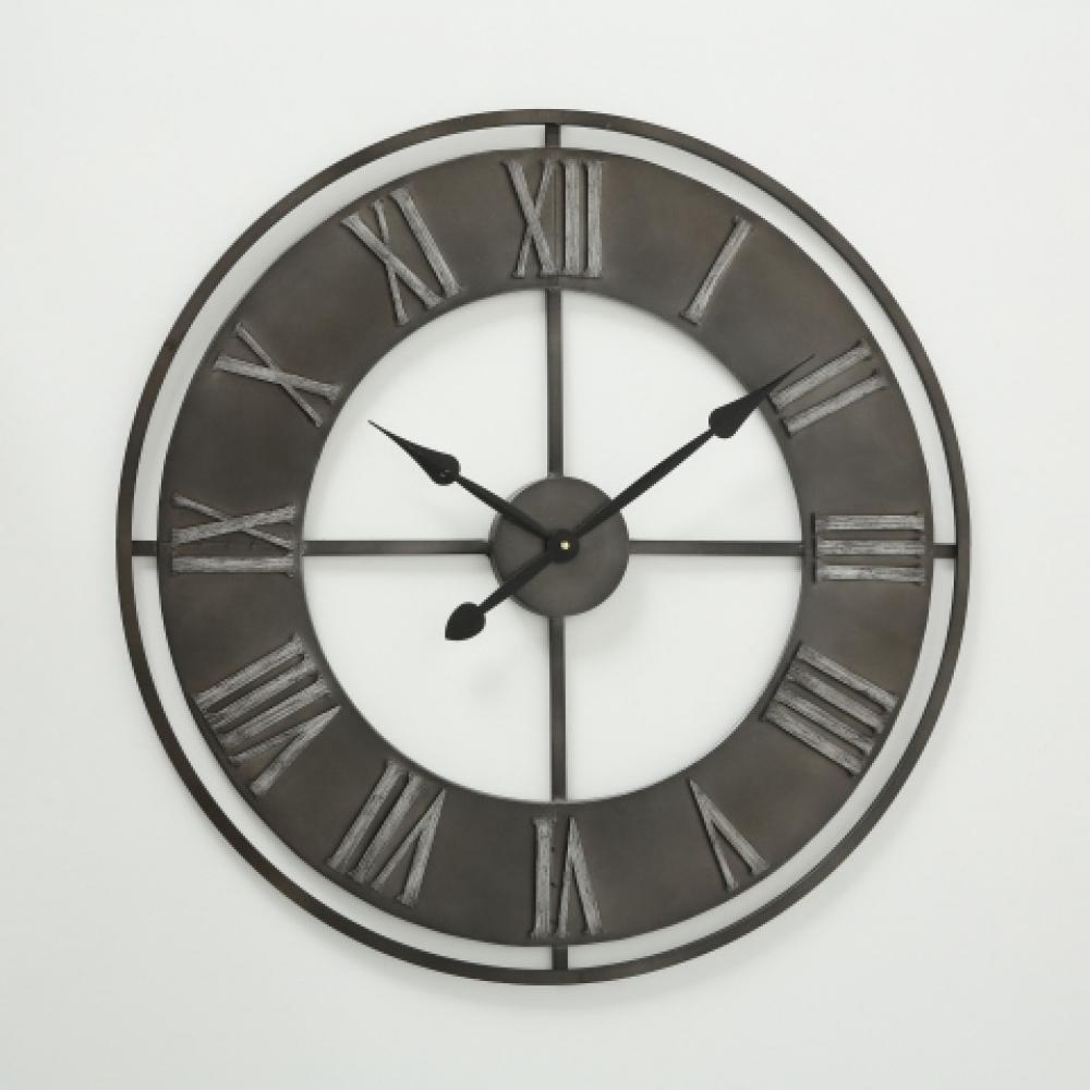 Ceas de perete Duro D78cm imagine 2021 insignis.ro