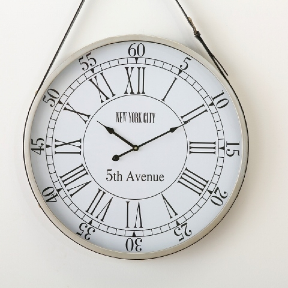 Ceas de perete Astoria H59cm imagine 2021 insignis.ro