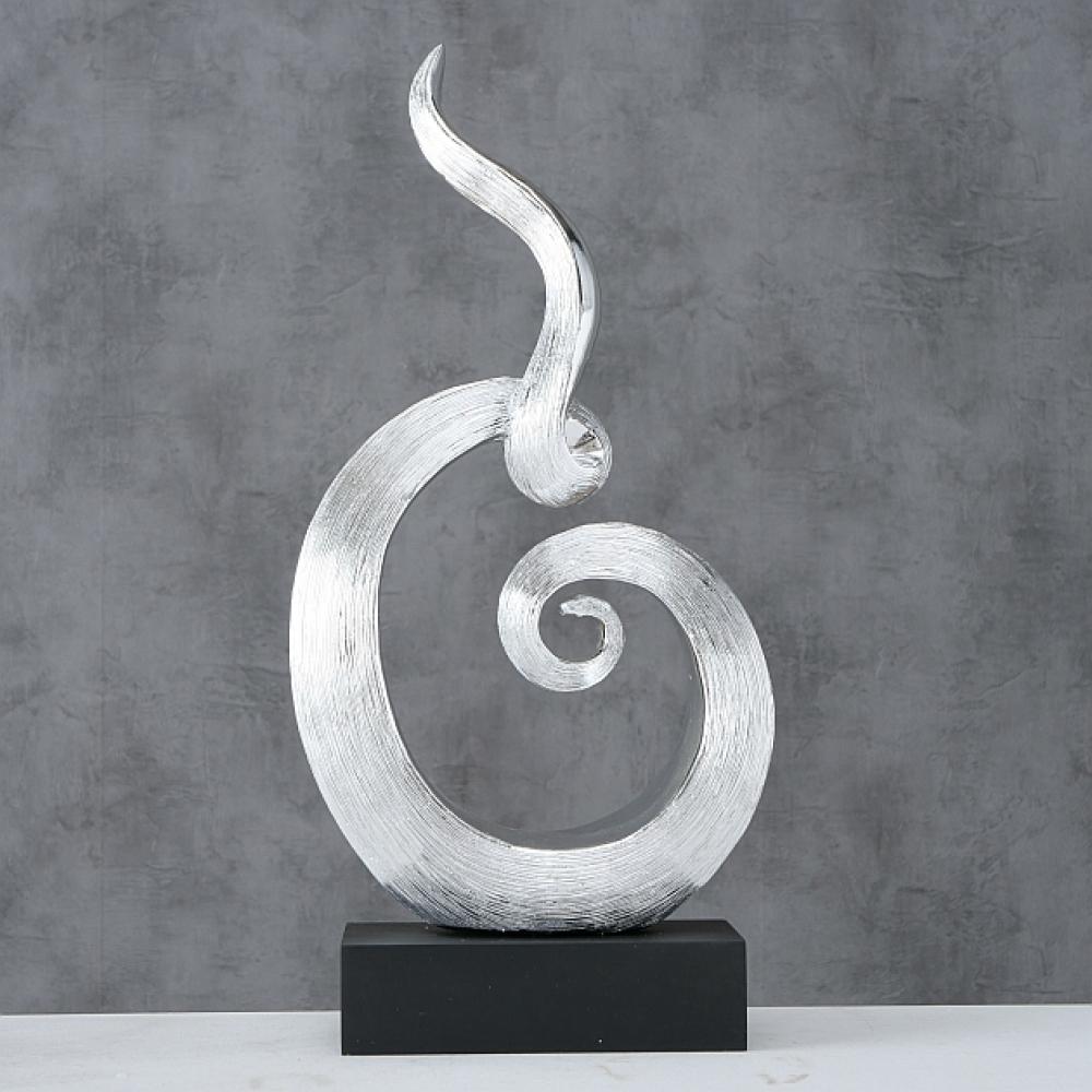 Sculptura Fayola H39cm imagine 2021 insignis.ro