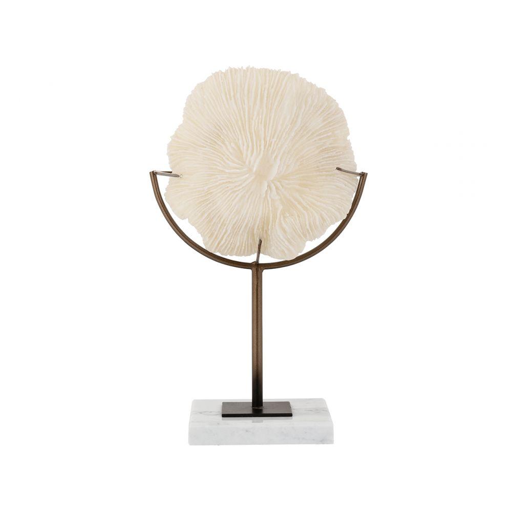 Decoratiune Coral Richmond Jada H32cm imagine 2021 insignis.ro