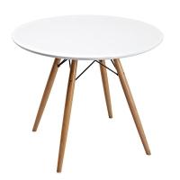 Masa rotunda Eames