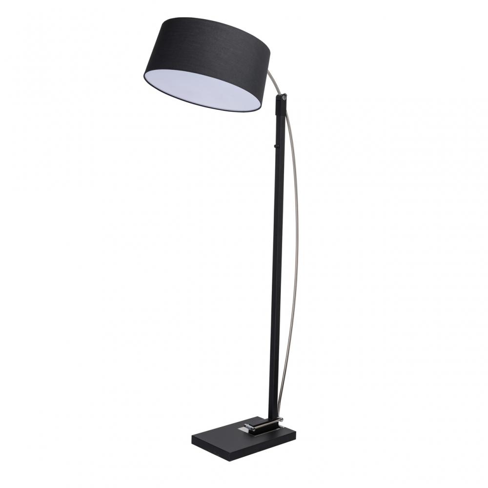 Lampa de podea Edgar H172cm 3 x 60W imagine 2021 insignis.ro