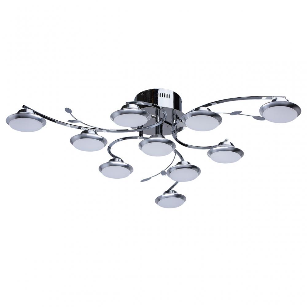 Plafoniera Nancy H19cm LED - 10 x 5W imagine