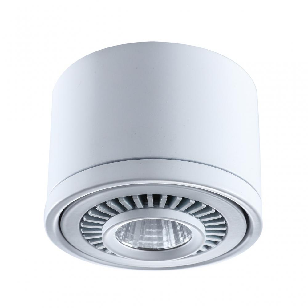 Spot Hi-Tech H6cm LED - 5W imagine 2021 insignis.ro