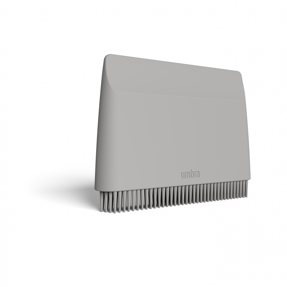 Racleta universala baie/bucatarie silicon Flex Sink H8cm imagine 2021 insignis.ro