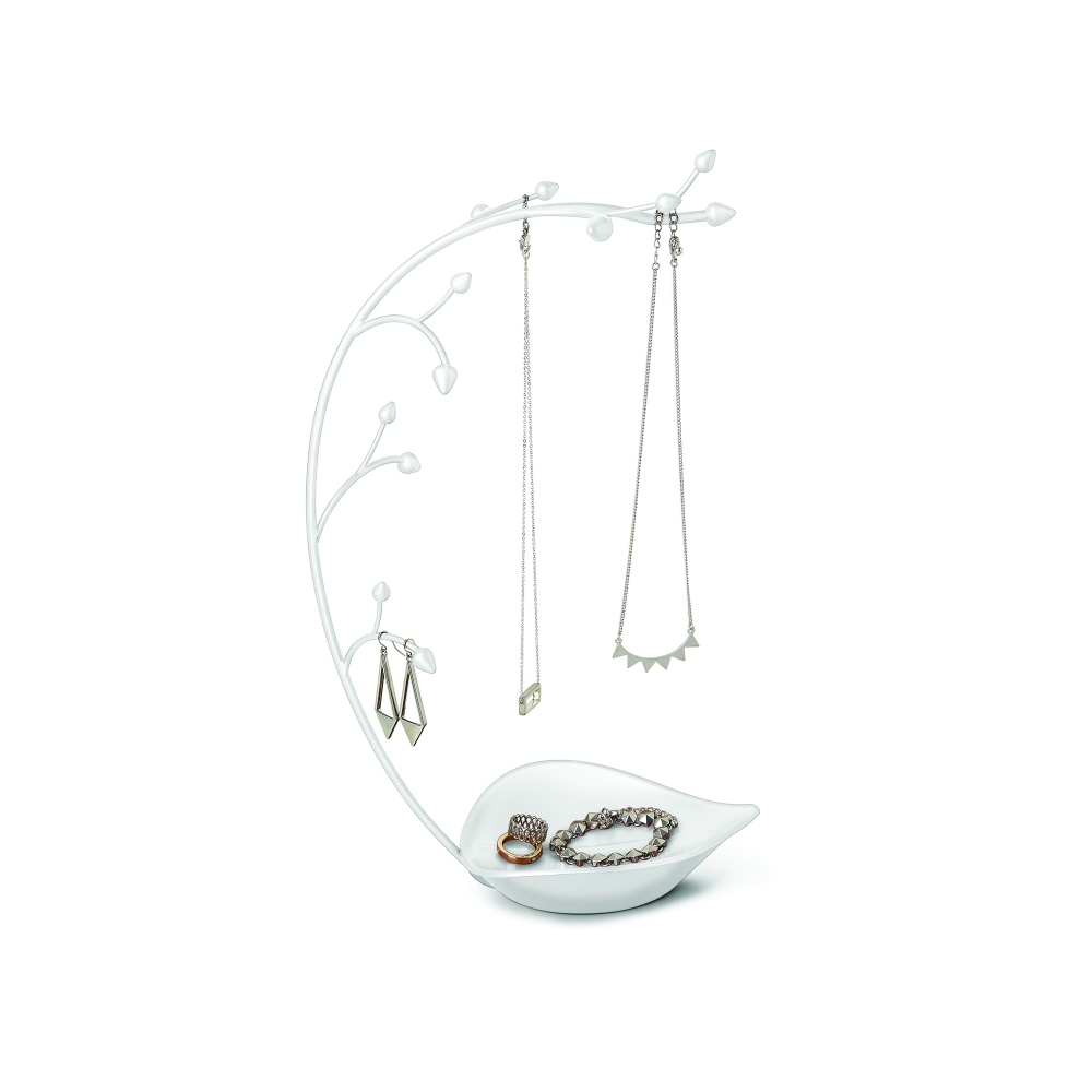 Suport bijuterii Orchid 22x15x36cm imagine 2021 insignis.ro