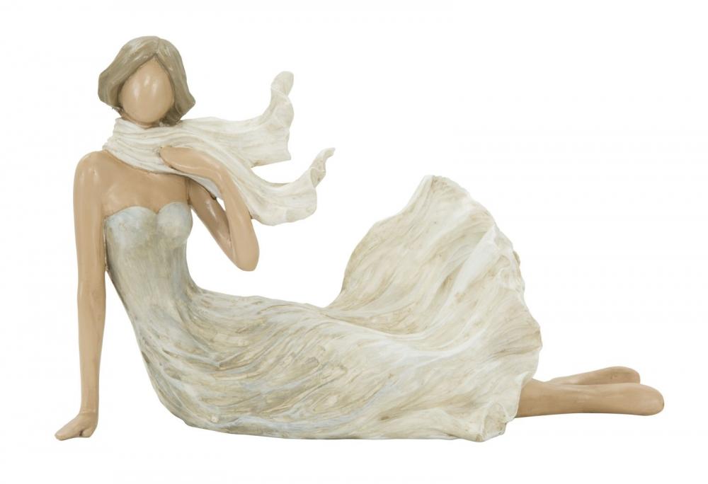 Figurina Gandal 16x10x29cm imagine 2021 insignis.ro