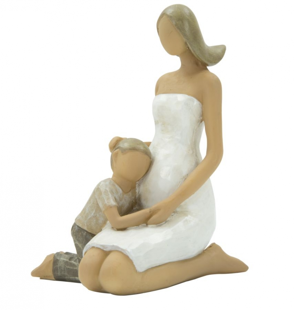 Figurina Gandal Family 17x16x13cm imagine 2021 insignis.ro