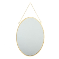 Oglinda Dorado ovala 25X35
