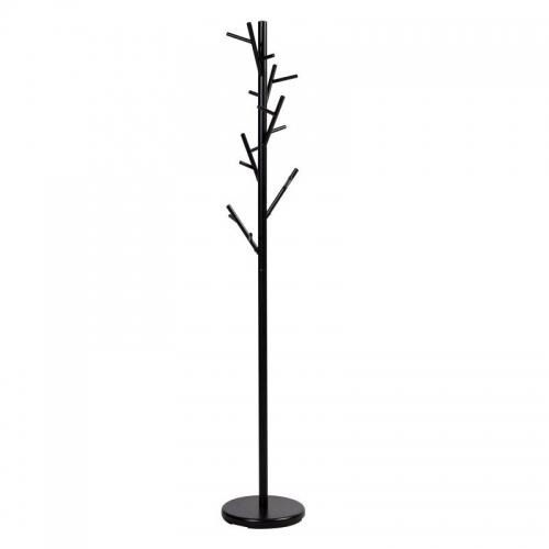 Cuier Tree negru H176
