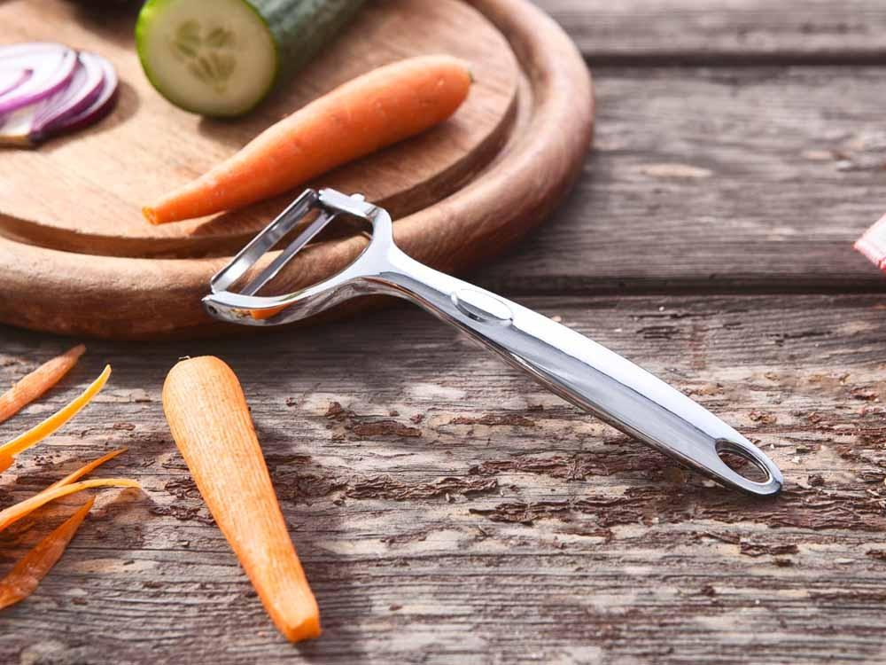 Curatator cartofi legume si fructe Valdinox Skandic imagine 2021 insignis.ro