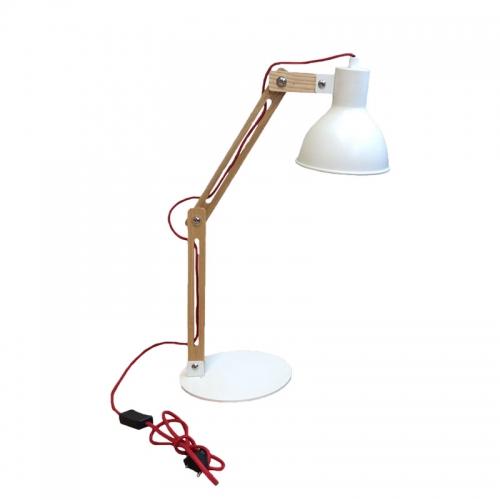 Lampa birou Roana H60
