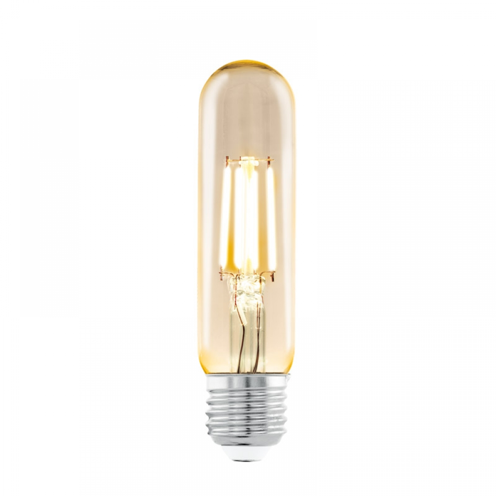 Bec LED LED E27 3.5W 2200K imagine 2021 insignis.ro