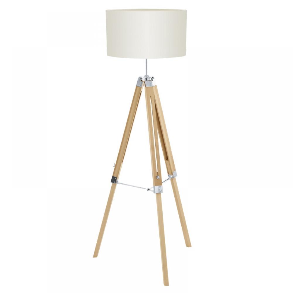 Lampa trepied Cambria Natur H150 imagine 2021 insignis.ro