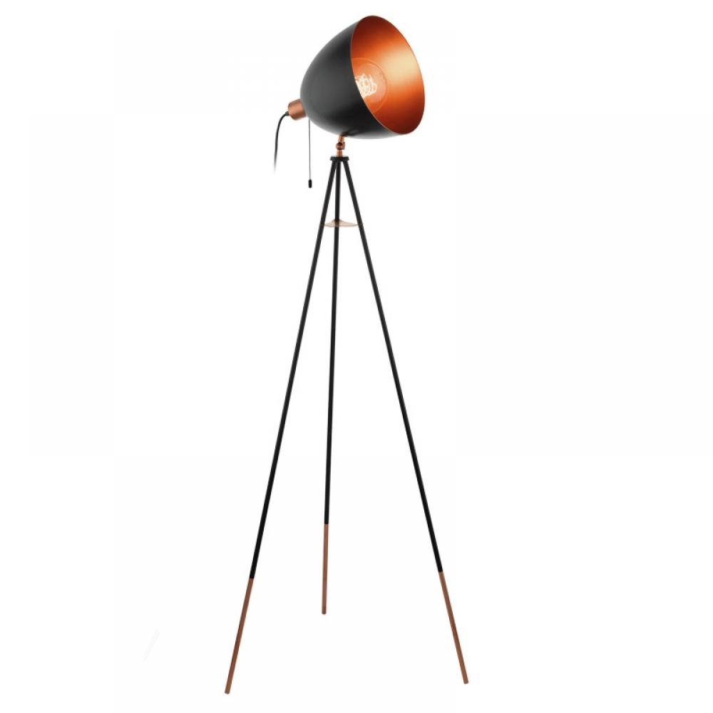 Lampa trepied podea Colchester H135 imagine 2021 insignis.ro