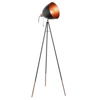Lampa trepied podea Colchester H135