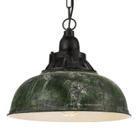 Pendul Green Antique D37