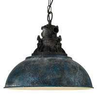 Pendul Blue Antique D41