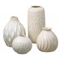 Vaze Zefir set 4 buc H9-19