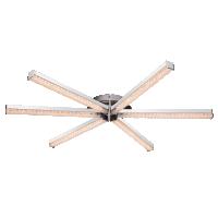 Plafoniera LED Razer 6 brate