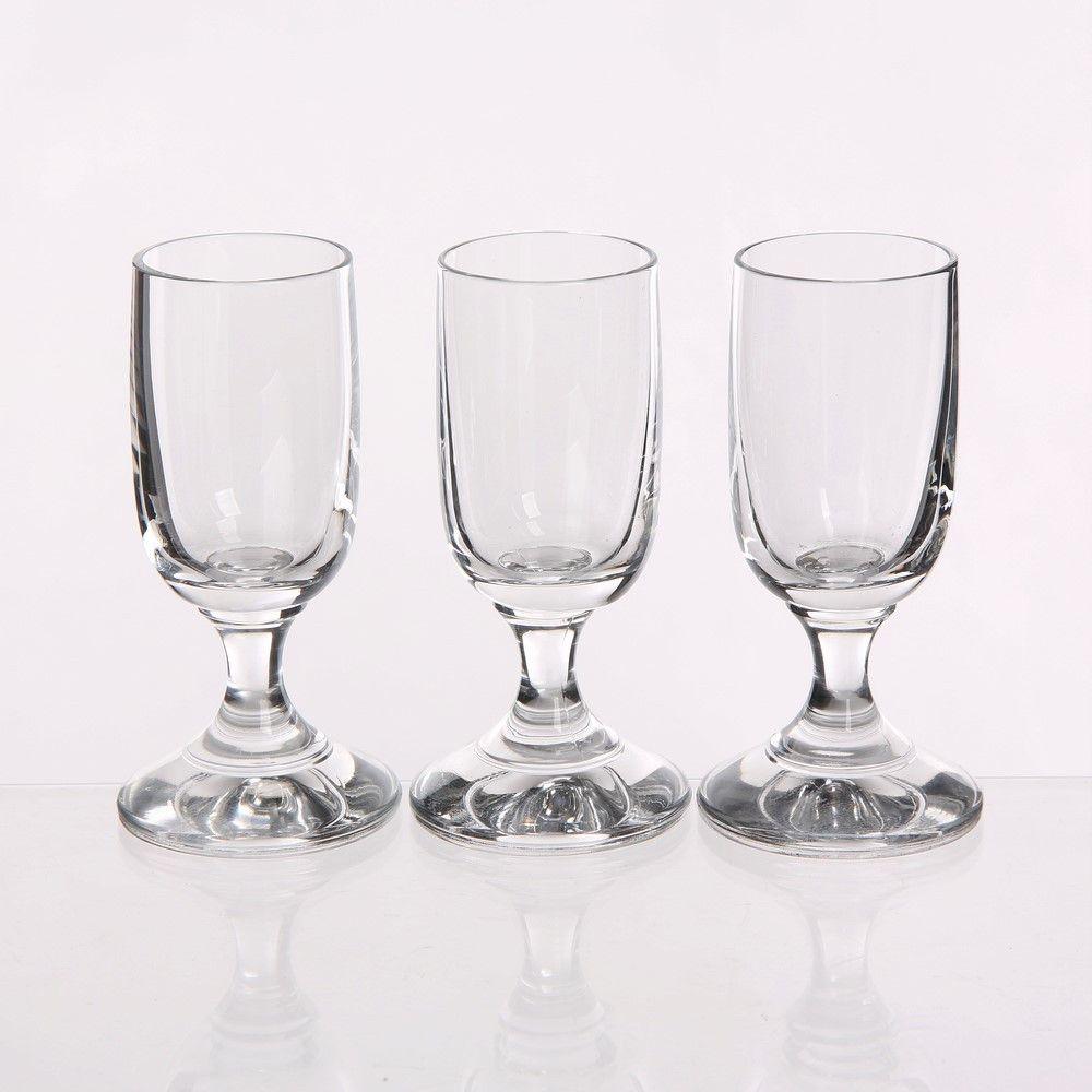 Set 6 pahare vodka Vivat 20ml imagine 2021 insignis.ro