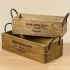 Set cutii depozitare ornamentale Urban Classic