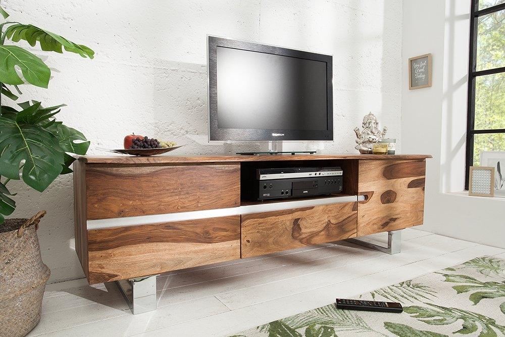 Comoda TV din lemn de palisandru Mammut L160cm imagine 2021 insignis.ro