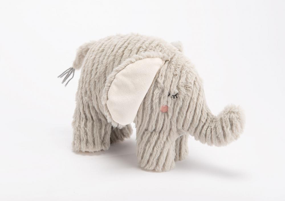 Jucarie micul elefant H30cm imagine 2021 insignis.ro
