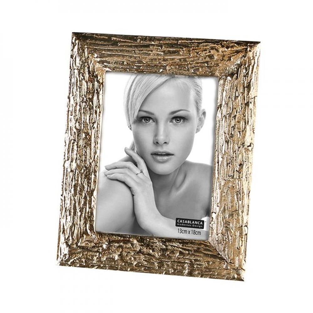 Rama foto decorativa aurie Bark format foto 10x15cm imagine 2021 insignis.ro