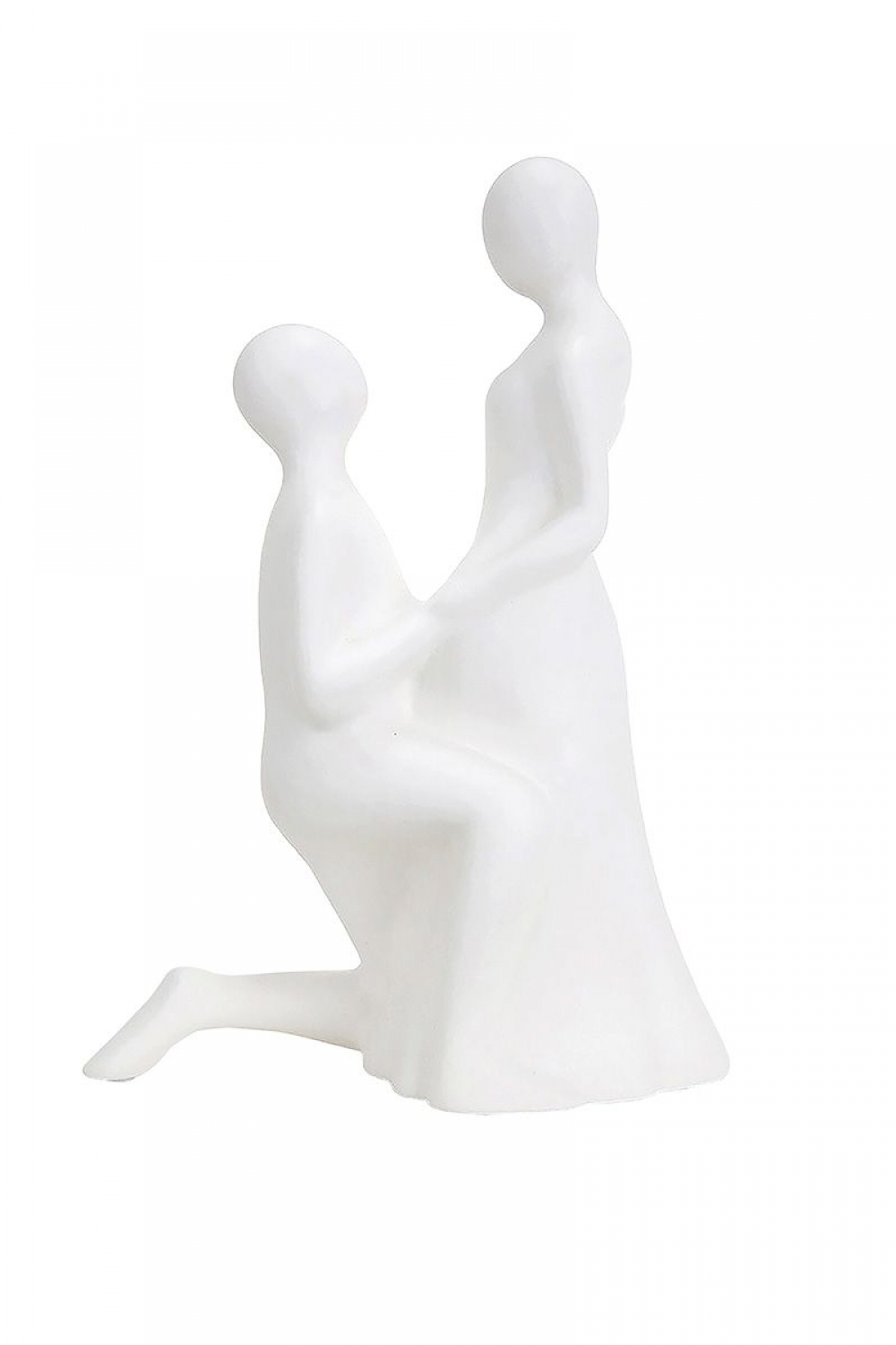 Figurina decorativa Only with you H30cm imagine 2021 insignis.ro