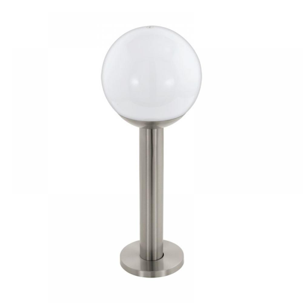 Lampadar inteligent pentru gradina Nisia E27 1X9W H525mm imagine 2021 insignis.ro