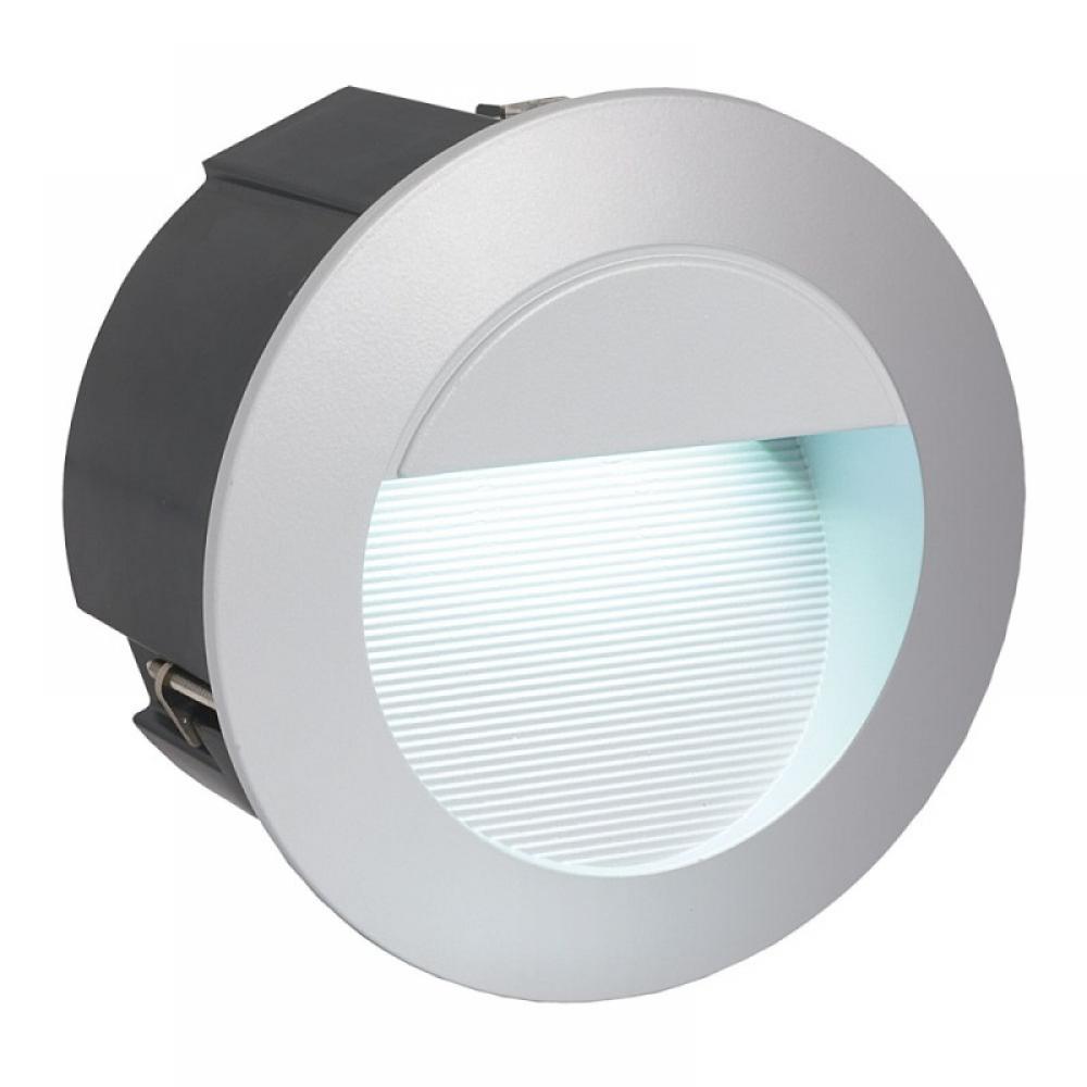 Spot exterior incastrat LED Zimba 2.5W 320lm 4000K imagine 2021 insignis.ro