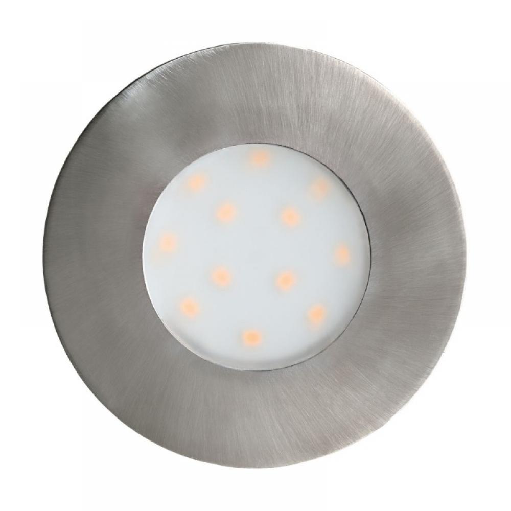 Spot exterior incastrat LED Pineda 1X6W 500lm 3000K imagine 2021 insignis.ro