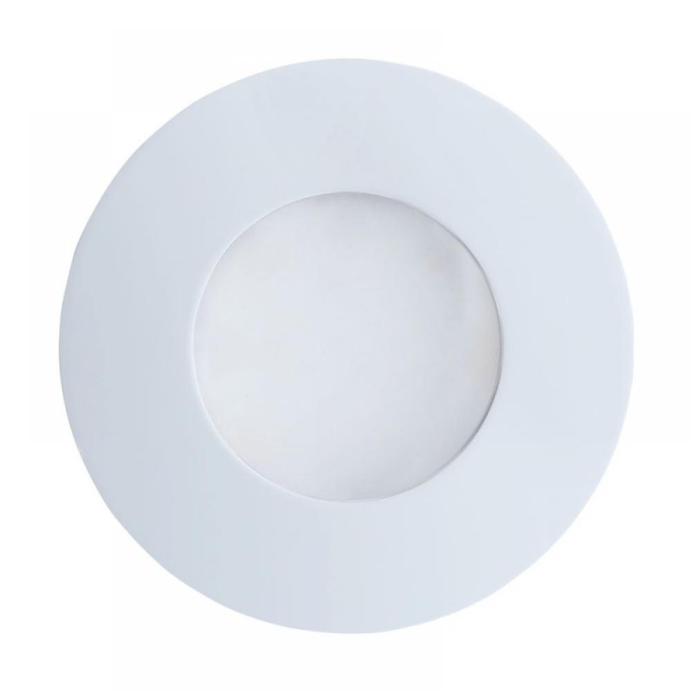 Spot exterior incastrat LED Margo GU10 1X5W alb imagine 2021 insignis.ro