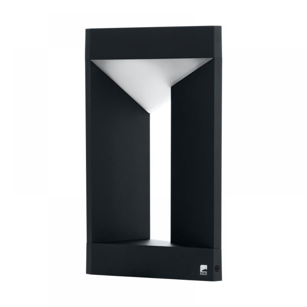 Veioza exterior LED Nembro 10W 900lm 3000K IP54 imagine 2021 insignis.ro