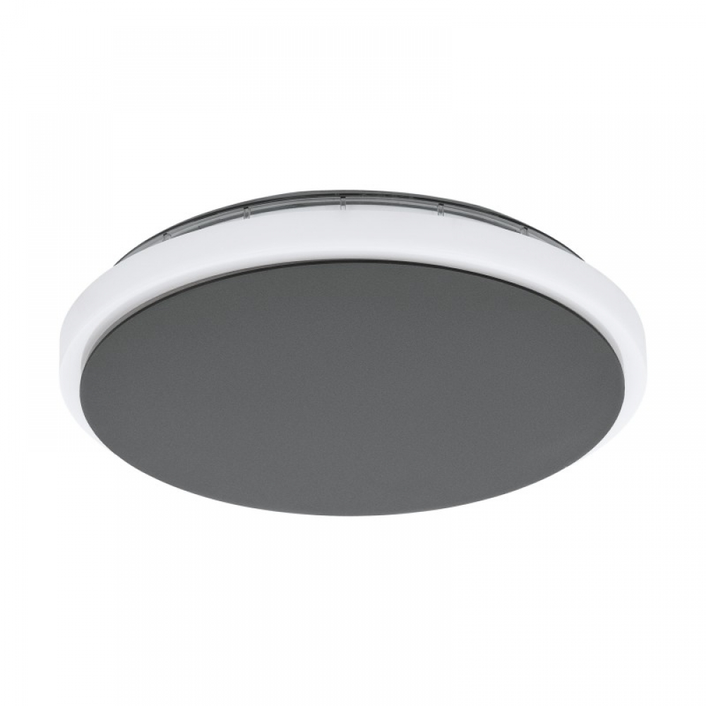 Plafoniera exterior Mongodio LED 11.5W 1450lm 3000K IP44 imagine 2021 insignis.ro