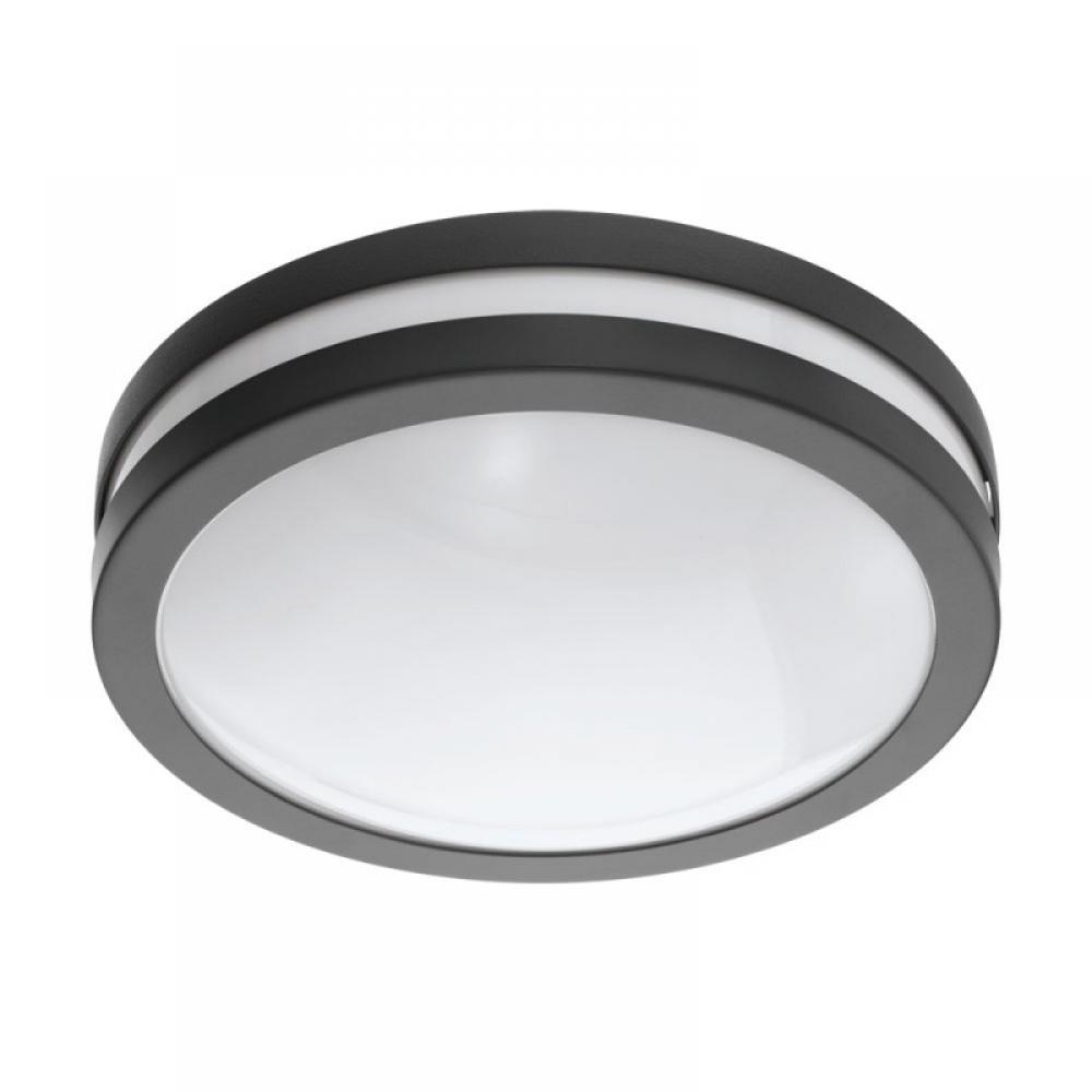 Plafoniera inteligenta exterior Locana LED RGB 14W 1400lm 3000K imagine 2021 insignis.ro