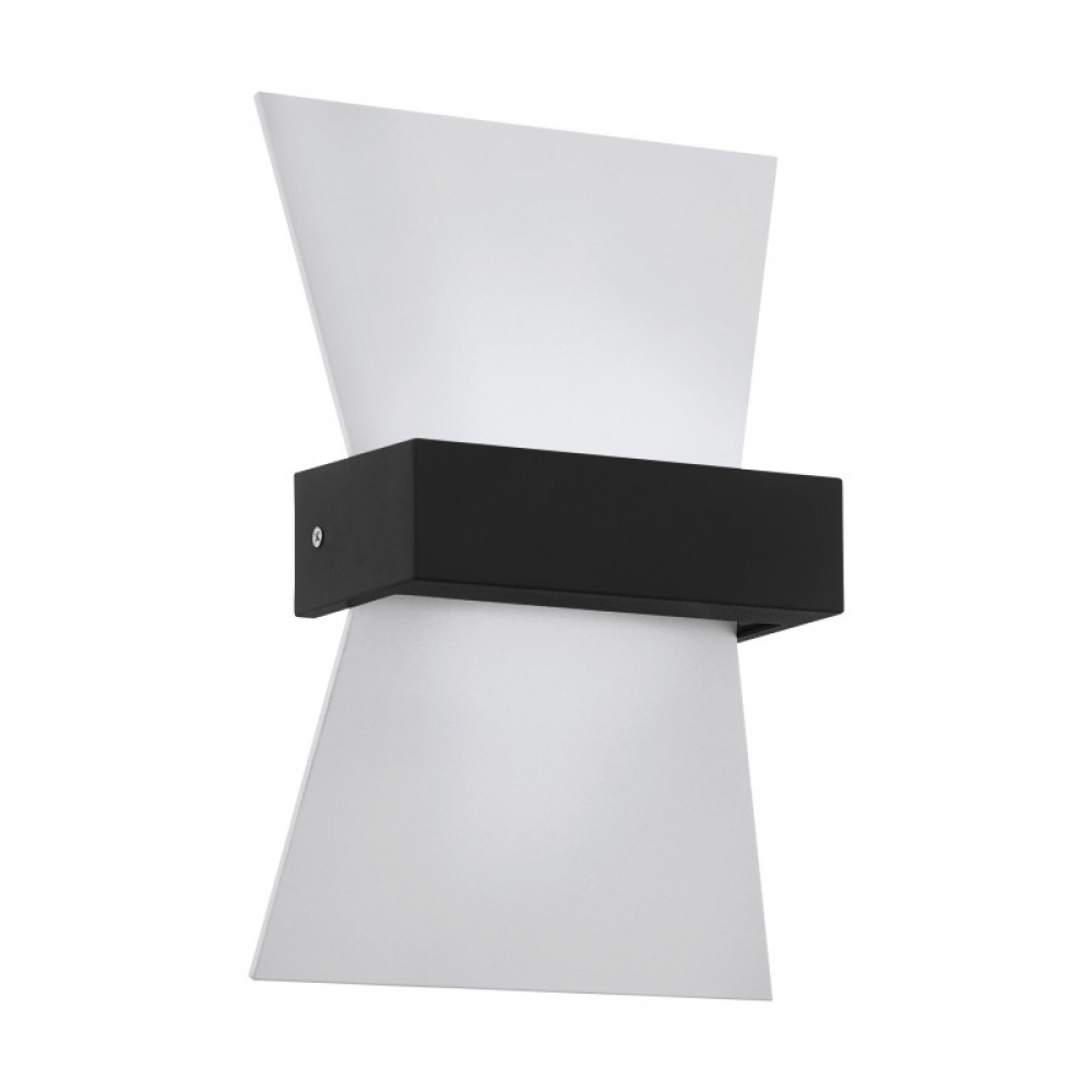 Aplica exterior LED cu senzor de miscare Albenza 4.8W imagine 2021 insignis.ro