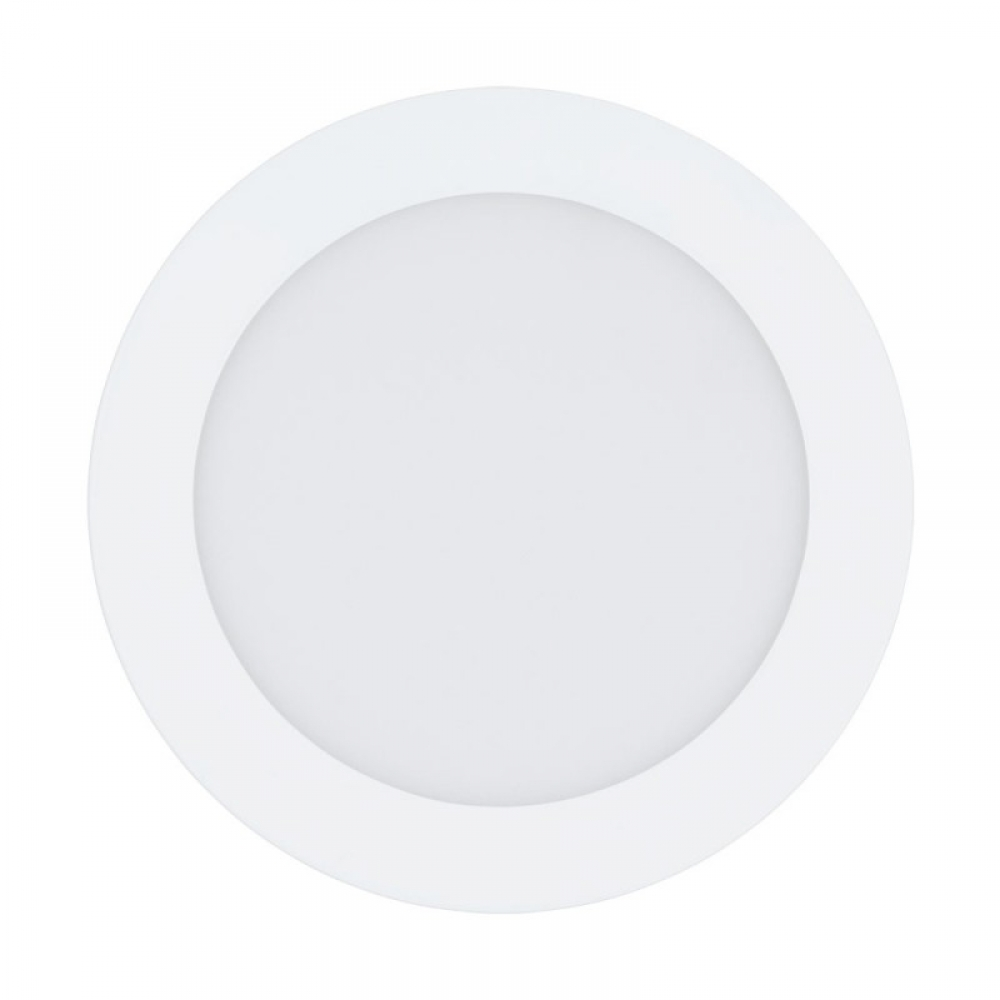 Spot inteligent incastrat alb Fueva LED RGB 10.5W 1200lm 2700-6500K D170mm imagine 2021 insignis.ro