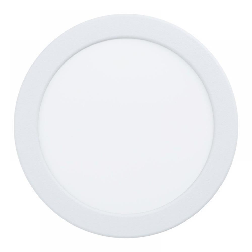 Spot incastrat LED Fueva D166mm 10.5W 1350lm 4000K alb D166mm imagine 2021 insignis.ro
