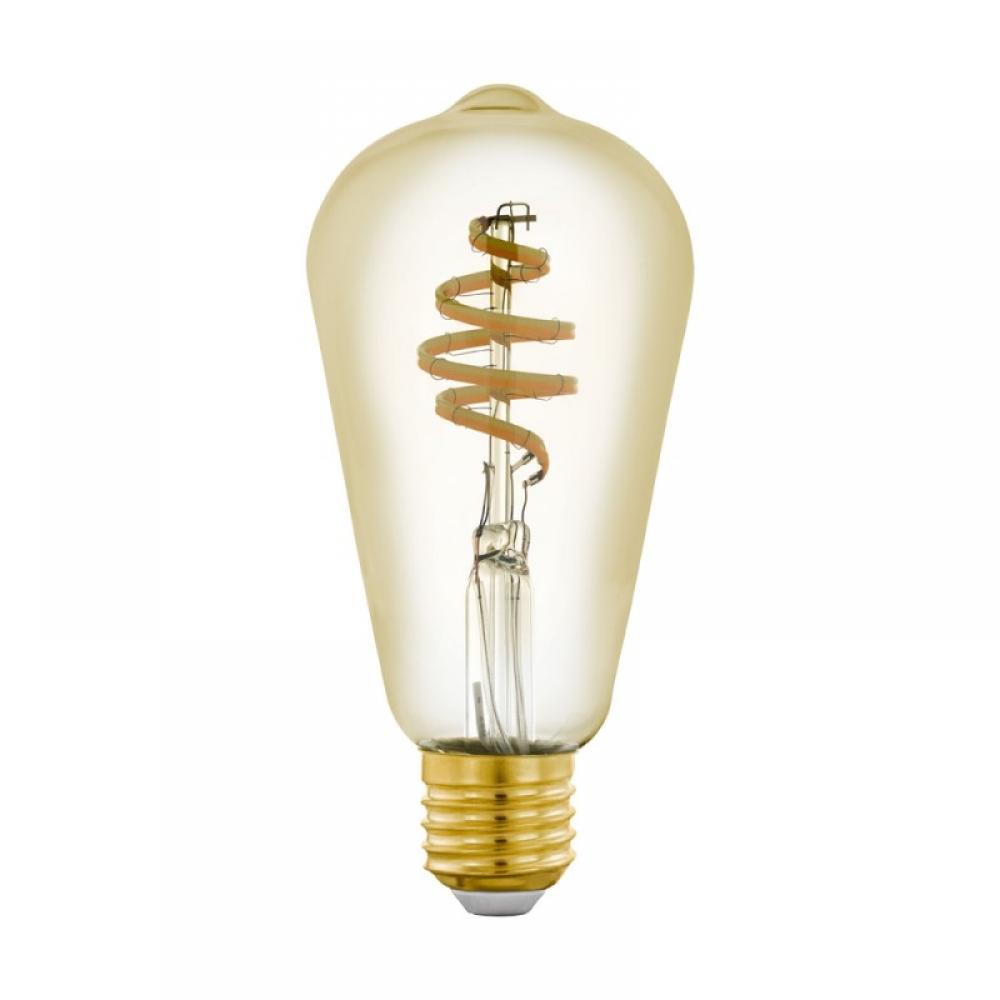 Bec decorativ inteligent CONNECT LED E27 1x5.5W 2500-6500 imagine 2021 insignis.ro