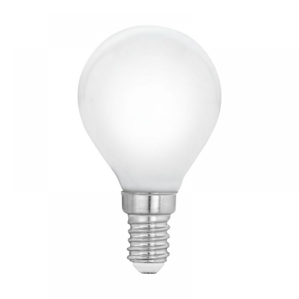 Bec dimabil LED E14 1x6W 2700K imagine 2021 insignis.ro