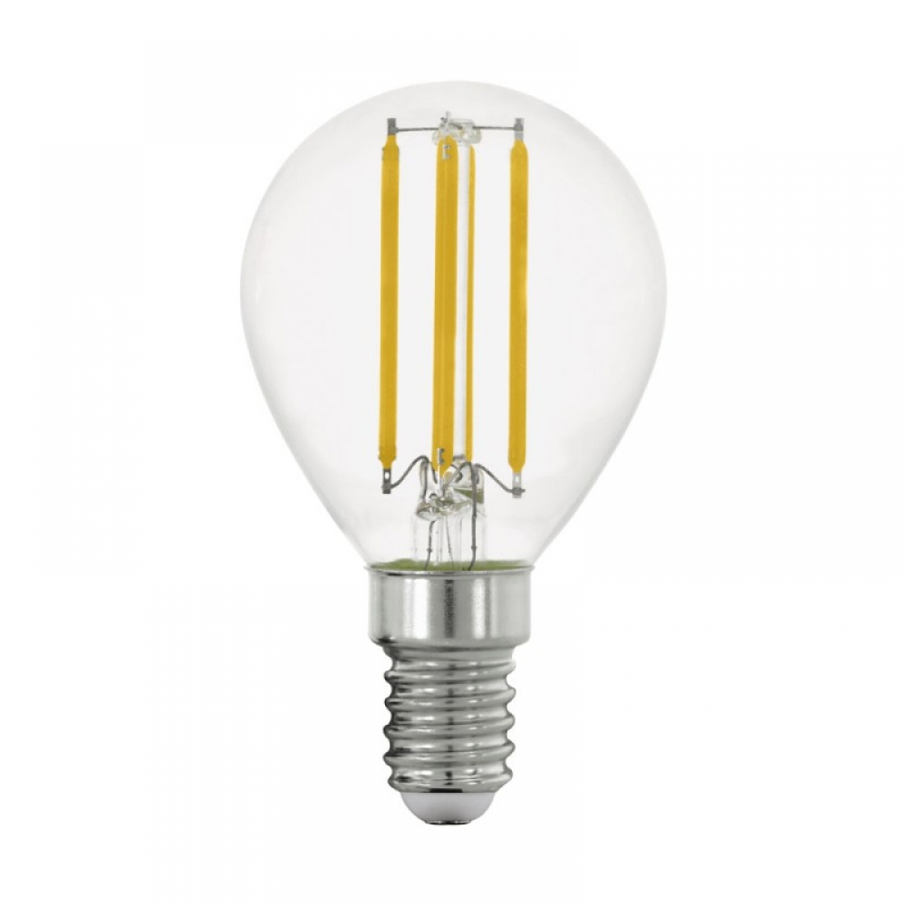 Bec dimabil LED E14 1x4.5W 2700K imagine 2021 insignis.ro