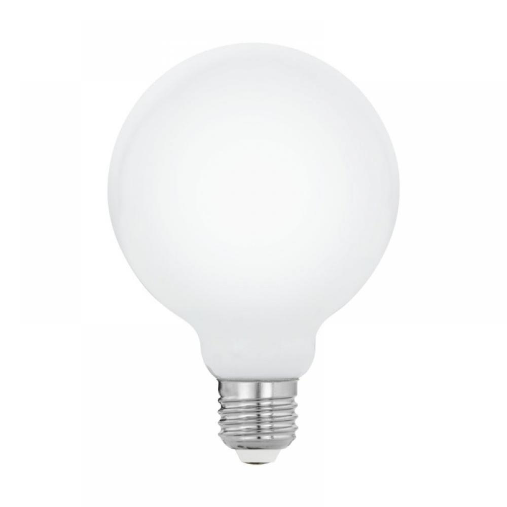 Bec dimabil LED E27 1x7W 2700K imagine 2021 insignis.ro