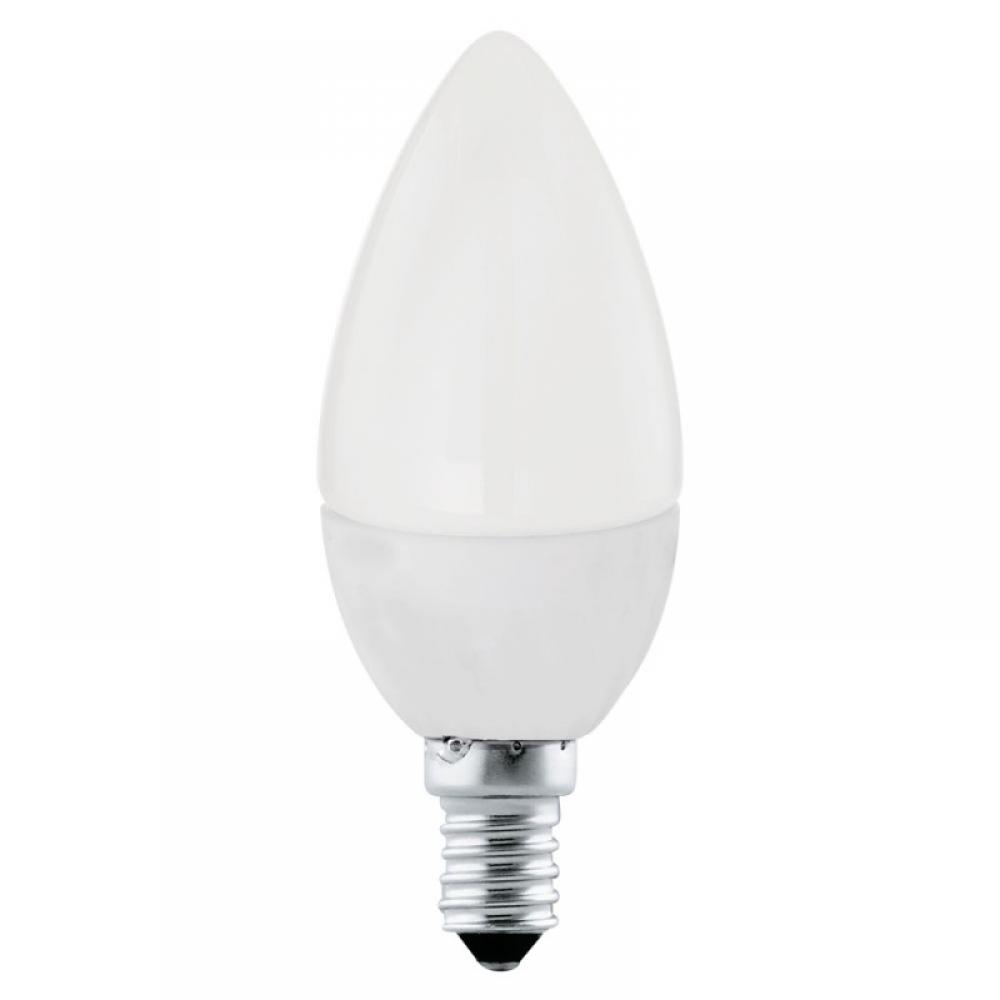 Bec LED E14 1x5W 4000K imagine 2021 insignis.ro