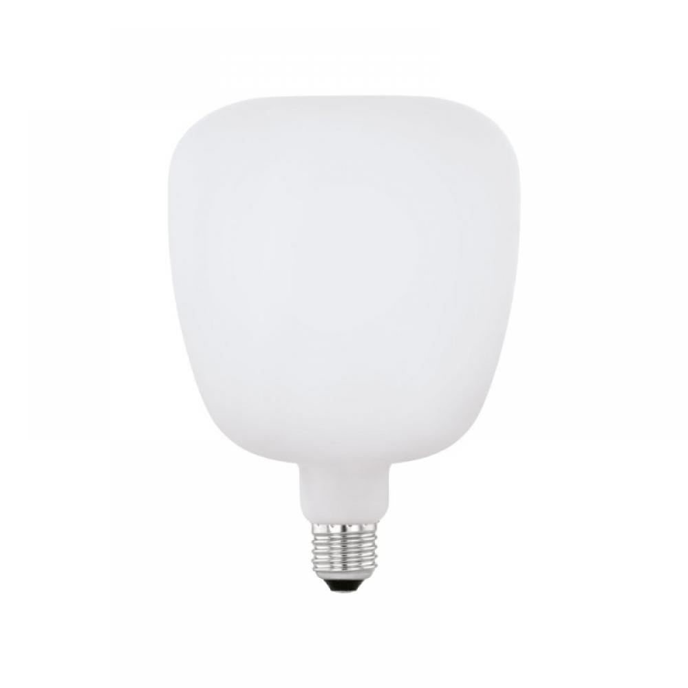 Bec decorativ dimabil LED E27 1x4W 2700K imagine 2021 insignis.ro