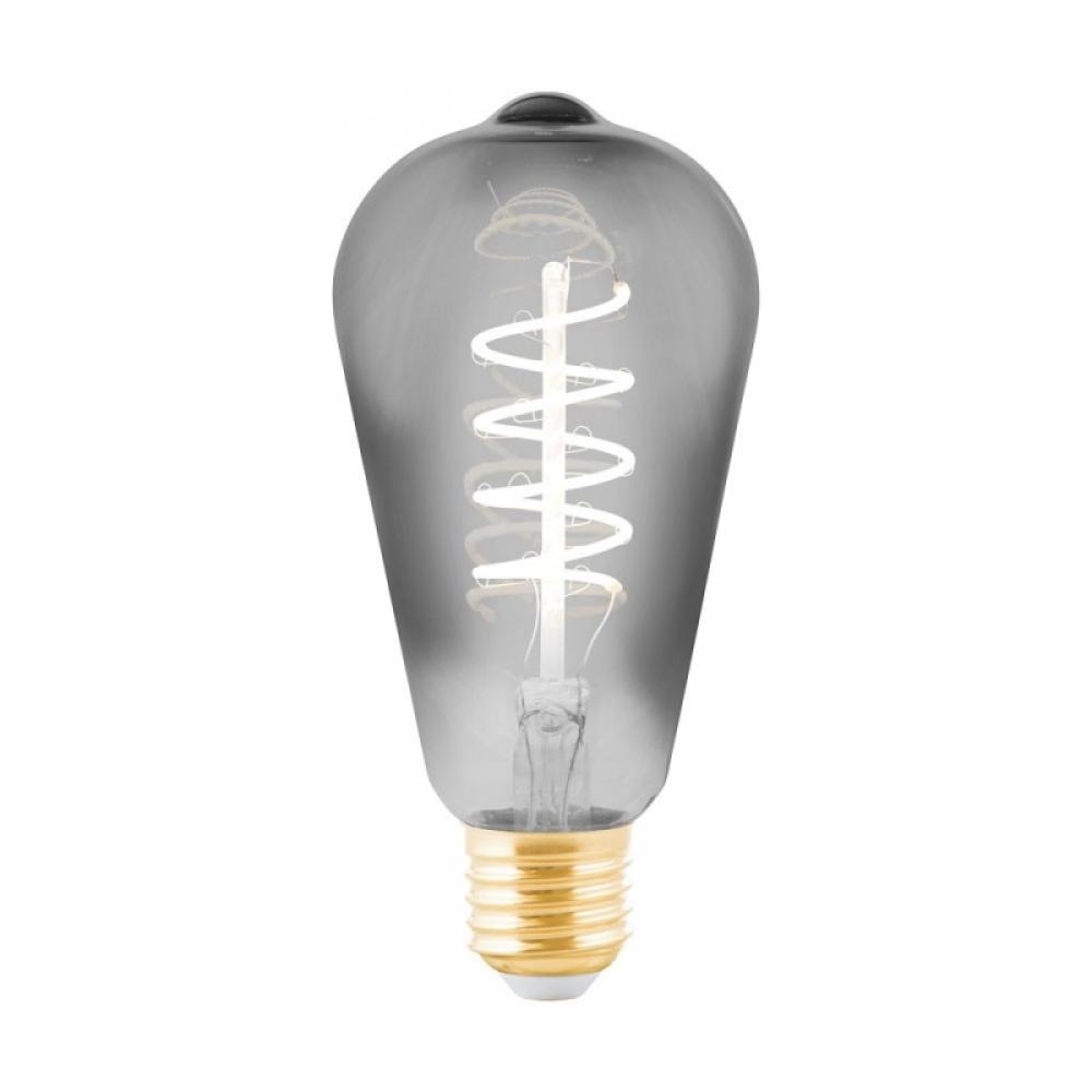 Bec dimabil LED E27 1x4W 2000K imagine 2021 insignis.ro