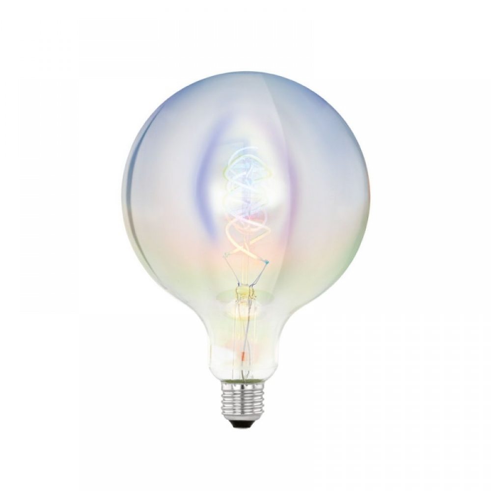Bec LED E27 1x3W 2200K imagine 2021 insignis.ro