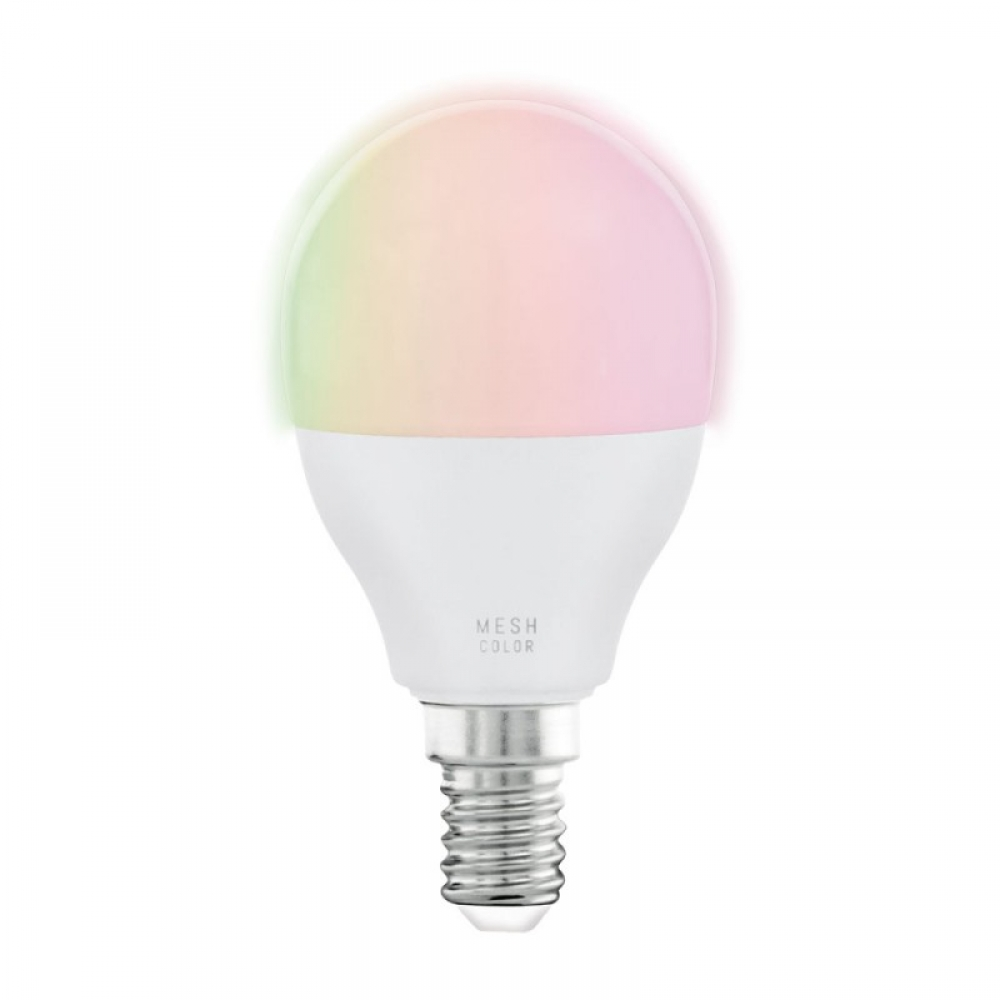 Bec inteligent decorativ CONNECT LED E14 LED E14 2700-6500K imagine 2021 insignis.ro